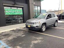2017_Jeep_Compass_Sport 4WD_ Spokane Valley WA
