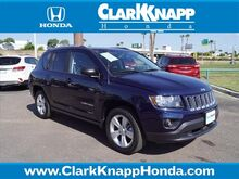 2017_Jeep_Compass_Sport_ Pharr TX
