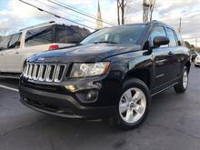 2017_Jeep_Compass_Sport_ Raleigh NC