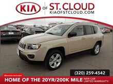 2017_Jeep_Compass_Sport_ Waite Park MN