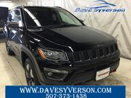 2017 Jeep Compass Trailhawk Albert Lea MN