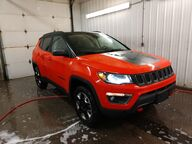 2017 Jeep Compass Trailhawk Watertown NY