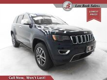 2017_Jeep_GRAND CHEROKEE_Limited 4WD_ Salt Lake City UT