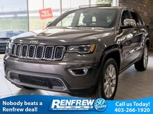 2017_Jeep_Grand Cherokee_4WD 4dr Limited_ Calgary AB