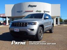 2017_Jeep_Grand Cherokee_75th Anniversary Edition_ Weslaco TX