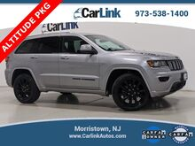 2017_Jeep_Grand Cherokee_Altitude_ Morristown NJ