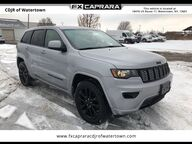 2017 Jeep Grand Cherokee Altitude Watertown NY