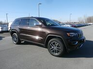 2017 Jeep Grand Cherokee LIMITED Watertown NY