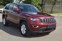 2017_Jeep_Grand Cherokee_Laredo 4WD_ Houston TX
