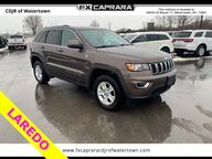 2017 Jeep Grand Cherokee Laredo Watertown NY
