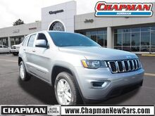 2017_Jeep_Grand Cherokee_Laredo_  PA
