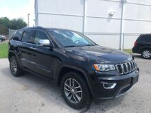 2017_Jeep_Grand Cherokee_Limited 2WD_ Houston TX