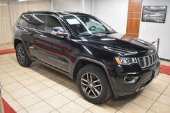 2017_Jeep_Grand Cherokee_Limited 4WD_ Charlotte NC