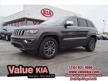 2017_Jeep_Grand Cherokee_Limited 4X4_ Philadelphia PA