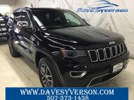 2017 Jeep Grand Cherokee Limited Albert Lea MN