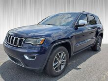 2017_Jeep_Grand Cherokee_Limited_ Columbus GA
