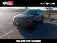 2017_Jeep_Grand Cherokee_Limited_ Columbus OH