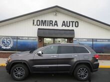 2017_Jeep_Grand Cherokee_Limited_ Lomira WI