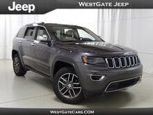 2017_Jeep_Grand Cherokee_Limited_ Raleigh NC