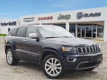 2017_Jeep_Grand Cherokee_Limited_ West Point MS