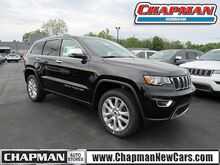 2017_Jeep_Grand Cherokee_Limited_  PA