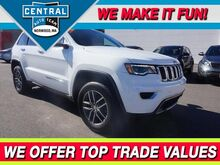 2017_Jeep_Grand Cherokee_Limited_ Boston MA