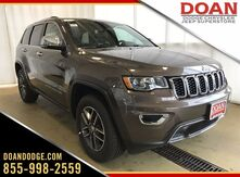 2017_Jeep_Grand Cherokee_Limited_ Rochester NY