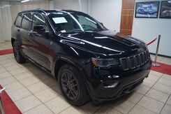 2017_Jeep_Grand Cherokee_Limited,pano roof,navigation, 75th Anniversary Edition 4x4_ Charlotte NC