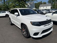 2017_Jeep_Grand Cherokee_SRT_ Avenel NJ