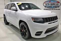 2017_Jeep_Grand Cherokee_SRT_ Carol Stream IL