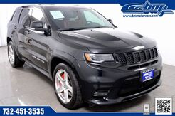 2017_Jeep_Grand Cherokee_SRT_ Rahway NJ