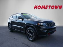 2017_Jeep_Grand Cherokee_TRAILHAWK 4X4_ Mount Hope WV