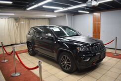 2017_Jeep_Grand Cherokee_Trailhawk 4WD_ Charlotte NC