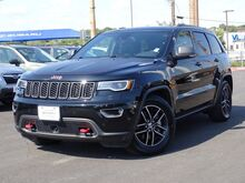 2017 Jeep Grand Cherokee Trailhawk San Antonio TX