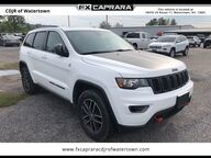 2017 Jeep Grand Cherokee Trailhawk Watertown NY