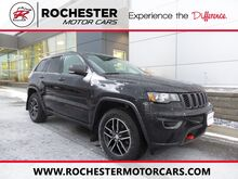 2017_Jeep_Grand Cherokee_Trailhawk w/ Heated Steering Wheel and Heated Seats_ Rochester MN