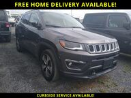 2017 Jeep New Compass Latitude Watertown NY