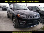 2017 Jeep New Compass Limited