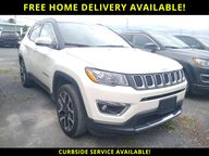 2017 Jeep New Compass Limited Watertown NY