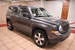 2017_Jeep_Patriot_HIGH ALTITUDE ,LEATHER AND ROOF_ Charlotte NC