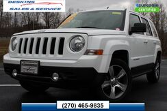 2017_Jeep_Patriot_High Altitude_ Campbellsville KY