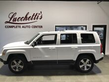 2017_Jeep_Patriot_High Altitude_ Marshfield MA