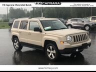 2017 Jeep Patriot High Altitude Watertown NY