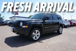 2017_Jeep_Patriot_Latitude_ Brownsville TX