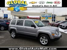 2017_Jeep_Patriot_Latitude_ North Plainfield NJ