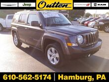 2017_Jeep_Patriot_Latitude_ Hamburg PA