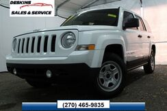 2017_Jeep_Patriot_Sport_ Campbellsville KY