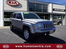 2017_Jeep_Patriot_Sport_ Mount Hope WV