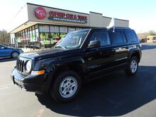 2017_Jeep_Patriot_Sport_ Oxford NC