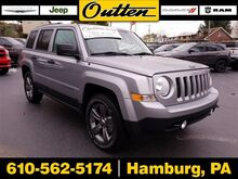 2017_Jeep_Patriot_Sport SE_ Hamburg PA